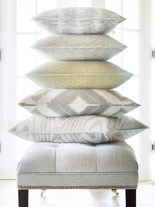 Thibaut Oasis Pillows